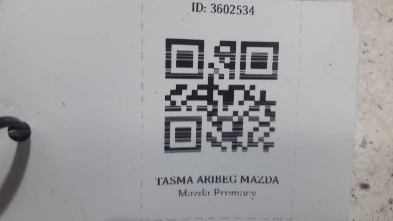 TASMA AIRBAG MAZDA PREMACY