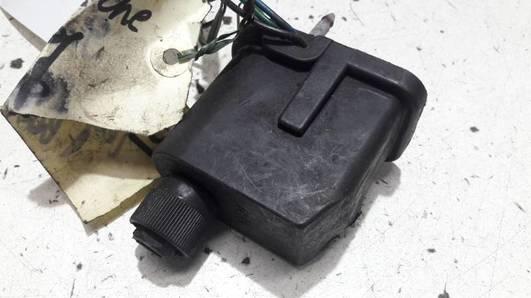 SILNICZEK REGULACJI LAMP SAAB 9000