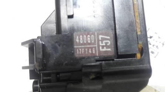 4806017F146 PRZELACZNIK WYCIERACZEK RAV4 III