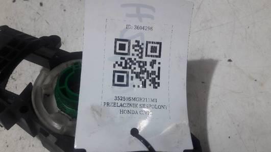 35250SMGE211M1 MOCOWANIE MANETEK HONDA CIVIC