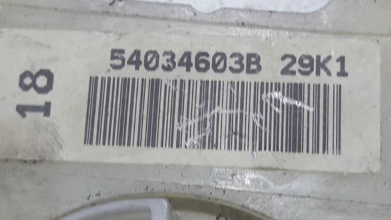 54034603B MOCOWANIE MANETEK NISSAN MICRA K11