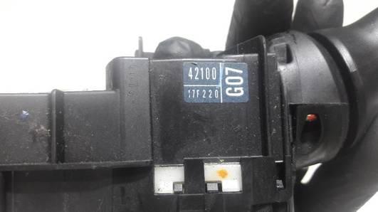 4210017F220 PRZELACZNIK SWIATEL TOYOTA RAV4 III