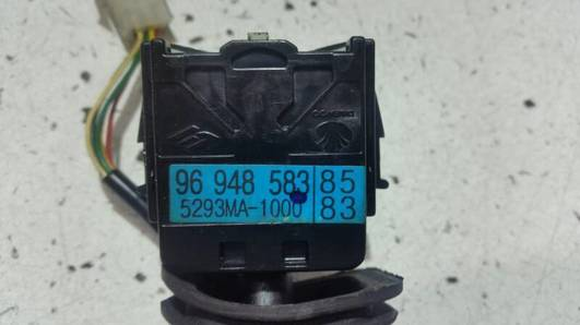 9694858385 PRZELACZNIK SWIATEL CHEVROLET SPARK III
