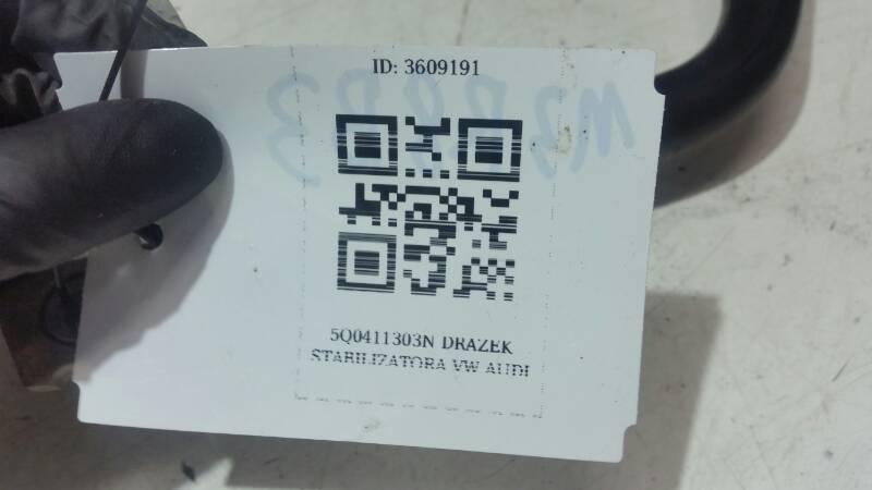 5Q0411303N DRAZEK STABILIZATORA VW AUDI