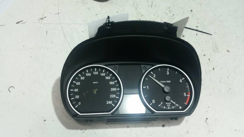 1041568 LICZNIK ZEGAR BMW E81 E82 E87 11r