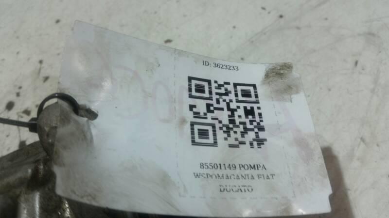 85501149 POMPA WSPOMAGANIA FIAT DUCATO