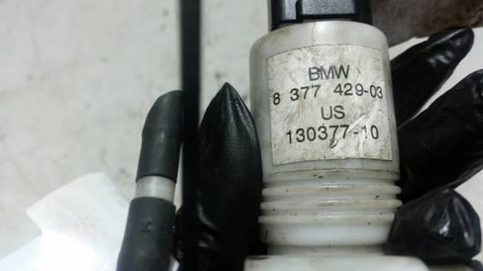 837742903 POMPA SPRYSKIWACZY BMW MINI
