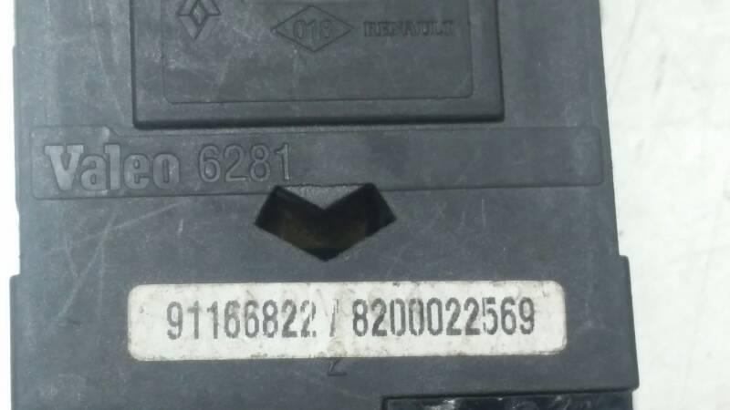 91166822 REGULACJA SWIATEL OPEL VIVARO