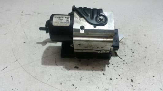 54084636H POMPA ABS OPEL SIGNUM VECTRA C