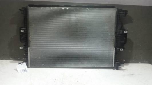DG938005BD CHLODNICA WODY  FORD MONDEO MK5 S-MAX