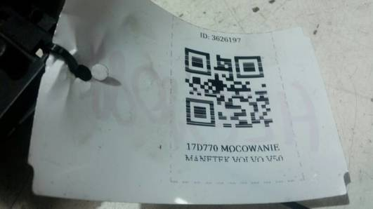 P31264569 MODUL KIEROWNICY VOLVO V50