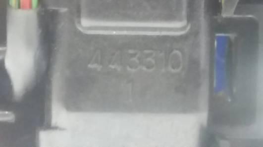 443310 PRZEŁĄCZNIK ZESPOLONY HYUNDAI H200