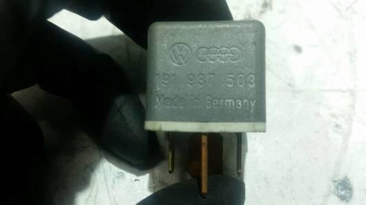 191987503 PRZEKAZNIK VW AUDI SKODA