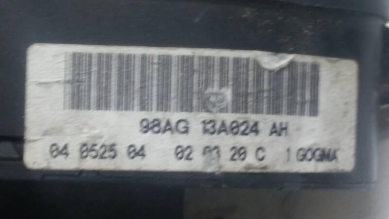 98AG13A024AH PRZELACZNIK PANEL SWIATEL FOCUS MK1