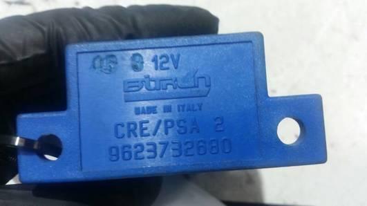 9623732680 MODUL PRZEKAZNIK CITROEN EVASION
