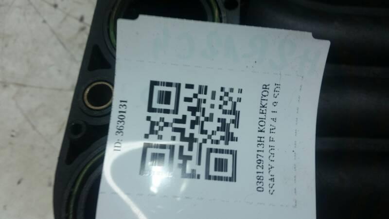 038129713H KOLEKTOR SSACY GOLF IV 4 1.9 SDI