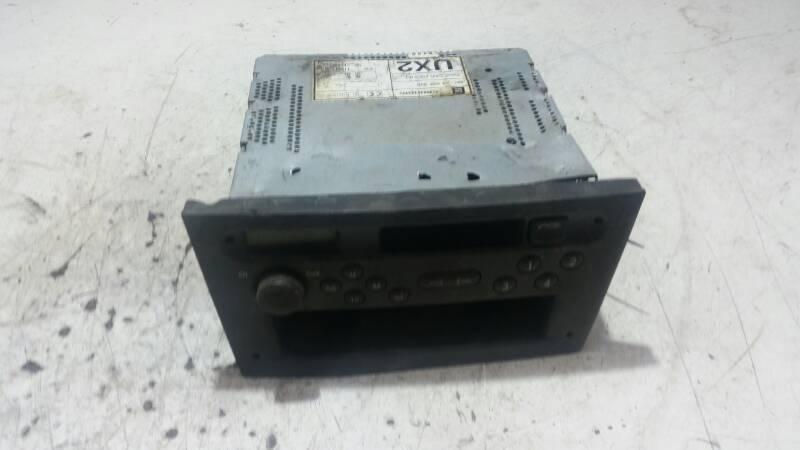 24462948 RADIO TRAFIC II VIVARO