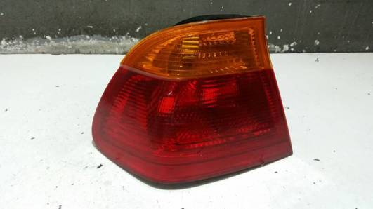 8364921  LAMPA TYL LEWA BMW E46 SEDAN