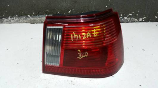 6K6945096J LAMPA PRAWY TYL SEAT IBIZA 2000R
