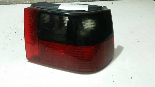 962220 LAMPA TYLNA PRAWA SEAT IBIZA