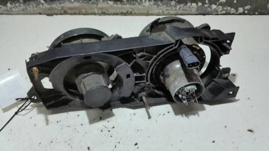131740-00 RE REFLEKTOR BMW E34 530i PRAWY HELLA