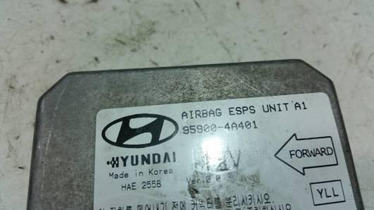 959004A401 SENSOR AIRBAG HYUNDAI H1 O7R