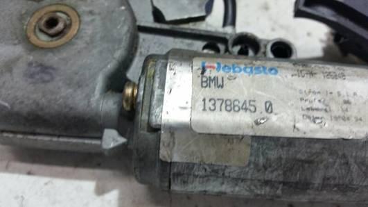 1378645.0 SILNICZEK SZYBERDACHU BMW E34