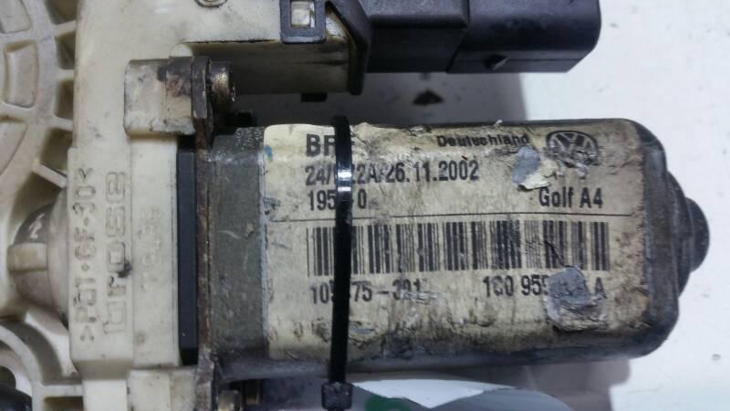 1C0959811A SILNICZEK SZYBY LEWY TYL PASSAT B5