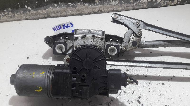 3M5117504AG MECHANIZM WYCIERACZEK FORD  C-MAX 09