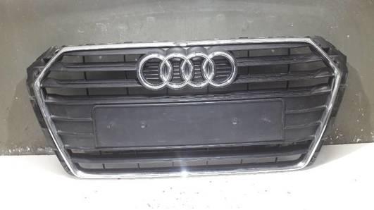 8w0853651 Grill Atrapa Chrom Audi A4 B9 Atrapy Omotopl Części