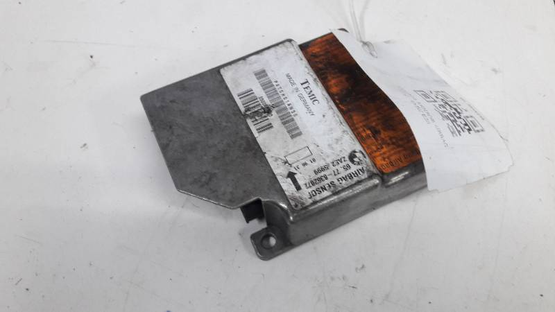 8362072 SENSOR AIRBAG BMW E38