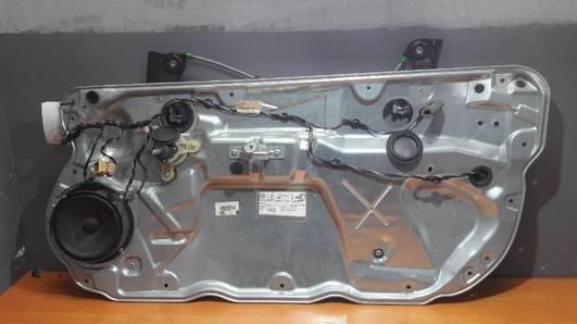 6Q3837002 MECHANIZM SZYBY PRAWY VW POLO 9N 3D