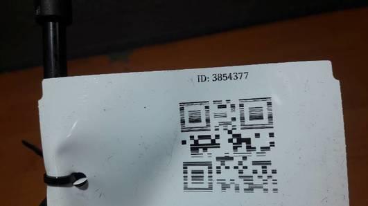 95152165 SILOWNIK LEWY KLAPY BAGAZNIKA AVEO T300