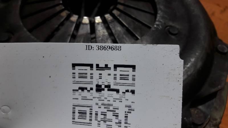 1862378031 SPRZEGLO FORD TRANSIT IV 2.5 DI