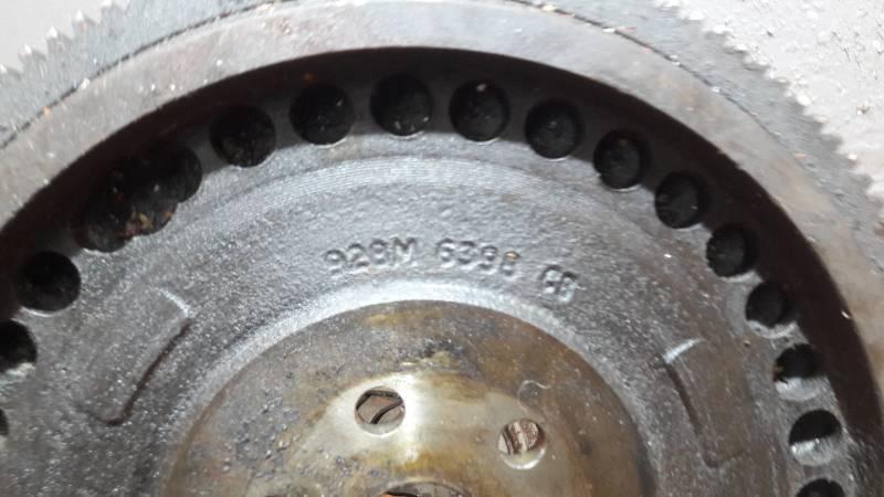 928M6398CB SPRZEGLO FORD MONDEO MK2 2.0