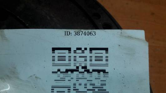 281843 KOLO DWUMASOWE ALFA ROMEO 156 1.9JTD