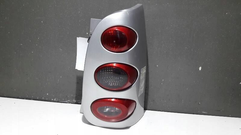 LAMPA PRAWY TYL SMART FOR TWO 450 LIFT R