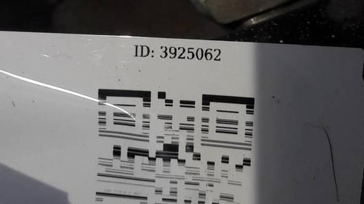 8D0839350 RAMKA DRZWI PRAWY TYL AUDI A4 B5