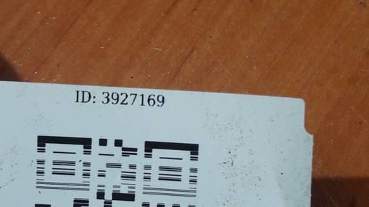 68275EQ400 SCHOWEK NISSAN X-TRAIL