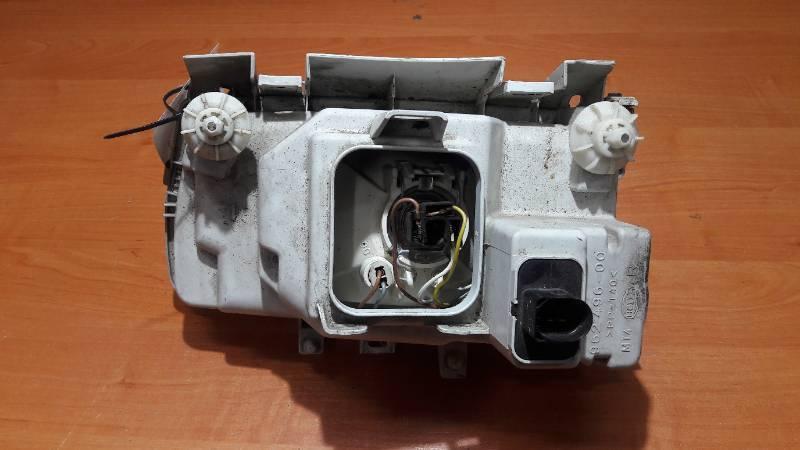 962496-00 REFLEKTOR PRAWY HELLA VW POLO IV 97R