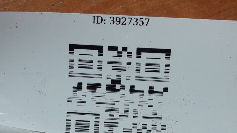 86160-0WE00 GLOSNIK LEWY TYL LEXUS 220D
