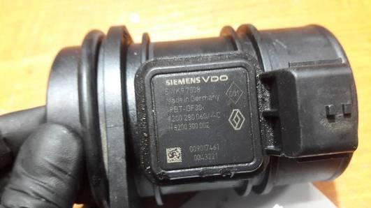 8200280060C PRZEPLYWOMIERZ RENAULT MEGANE II 1.5