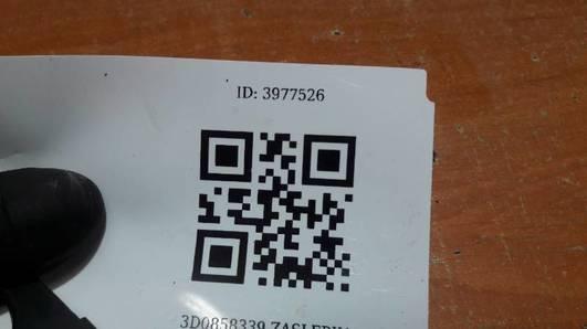 3D0858339 ZASLEPKA MANETKI VW PHEATON