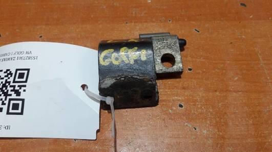 155827301 ZAWIAS KLAPY VW GOLF I CABRIO