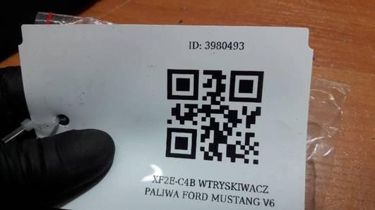 XF2E-C4B WTRYSKIWACZ PALIWA FORD MUSTANG V6