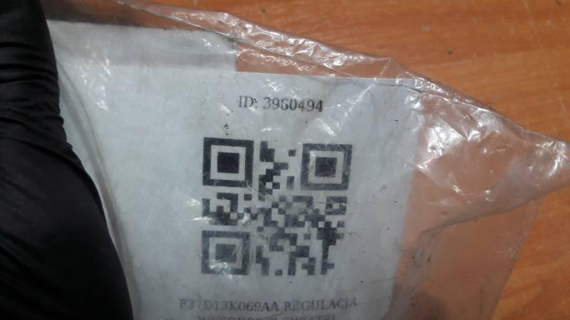 F37D13K069AA REGULACJA WYSOKOSCI SWIATEL EXPLORER