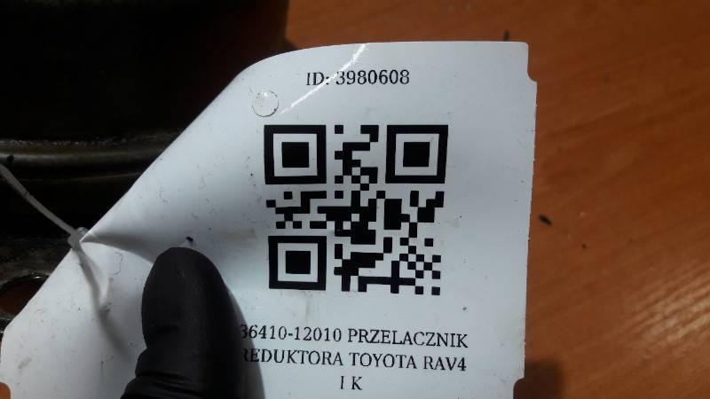36410-12010 PRZELACZNIK REDUKTORA TOYOTA RAV4 I K