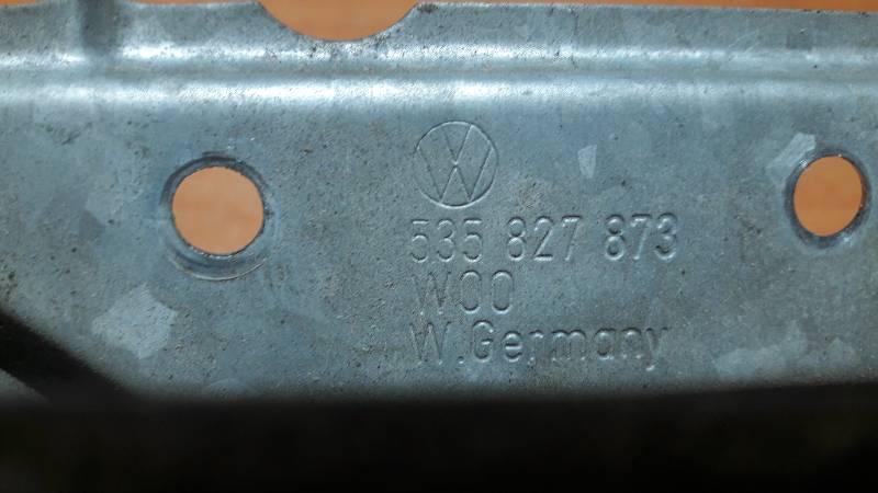 535827873 MECHANIZM SPOILERA VW CORRADO