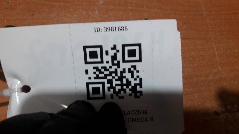 90438543 PRZELACZNIK SZYBY OPEL OMEGA B