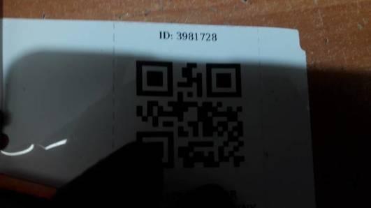 8651754 SENSOR UDERZENIOWY BOCZNY VOLVO XC 90